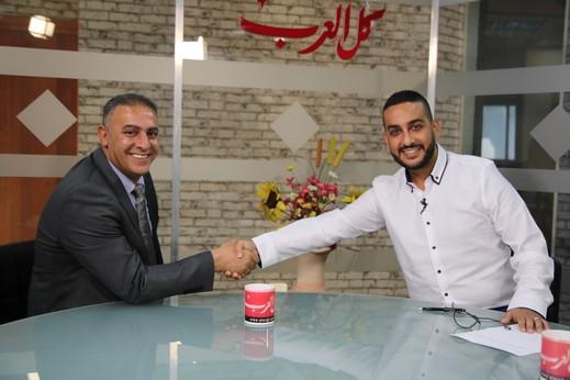 arabTV- هل اقال رئيس مجلس كفرقرع 20 موظفاً؟