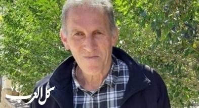 الزيارة الاقتحامية للخليل  شاكر فريد حسن