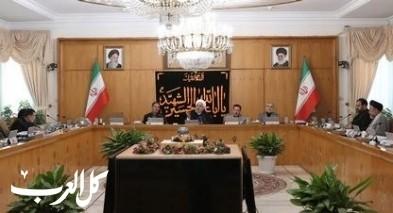 طهران: أوقفنا التزاماتنا بالاتفاق النووي