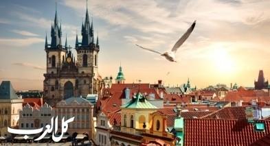 براغ تشهد الصيف الأكثر حرًا منذ 245 عامًا!
