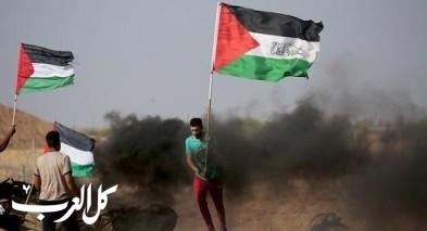 غزة تستعد لمسيرات الجمعة الـ73: حماية الجبهة الداخلية
