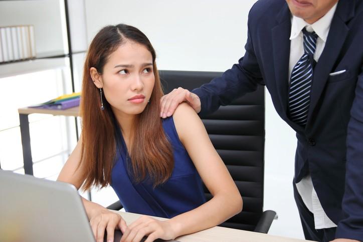 التّحرش الجنسيّ يزيد من الأمراض النّفسيّة والمزمنة!