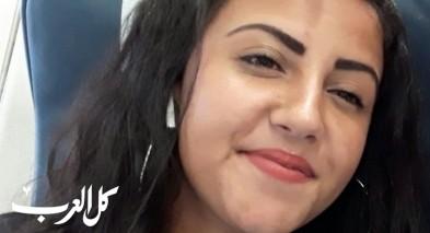 فقدان آثار الشابة وصال أبو ربيعة من بئر السبع