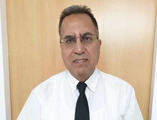 المحامي طارق زيدان يعلن عن تركه ادارة الأخوة كفر مندا