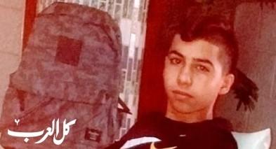 خالد بيادسة من باقة: ابني ما زال بلا اطار تعليمي