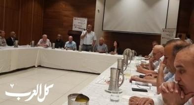 لجنة الوفاق الوطني تعقد اجتماعًا تشاوريًا