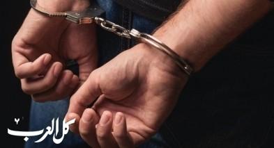 اعتقال مشتبه بالسّطو على محل في كرمئيل