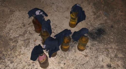 مُداهمات واعتقال مُشتبهين في بلدات الشّمال