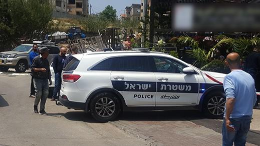 عيلوط: اعتقال مشتبهين على خلفية نزاع عائلي