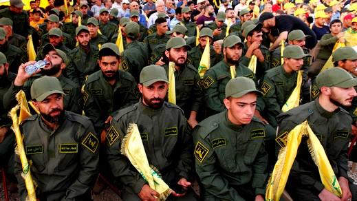 حزب الله يعلن اسقاط طائرة إسرائيلية مسيرة بسماء لبنان