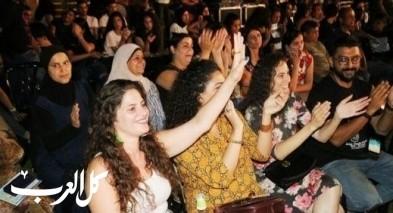 انطلاق مهرجان مسرحيد عكا 2019