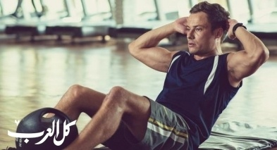 تأثير الرّياضة على الصّحة النّفسيّة