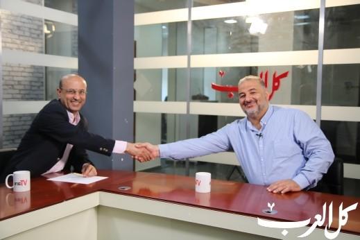 د.منصور عباس: المجتمع العربي يملك قوة انتخابية هائلة