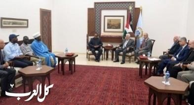 عائلة منغستو تناشد الرئيس الفلسطيني محمود عباس
