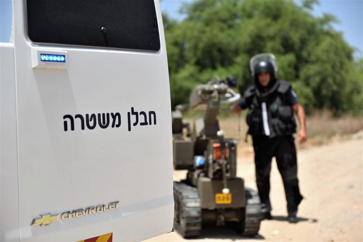 شرطة إسرائيل تعزز نشر قواتها في الجنوب