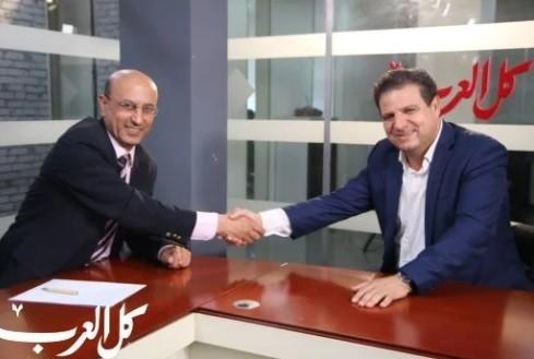 عودة لـarabTV: التصويت بنسبة عالية سيسقط نتنياهو