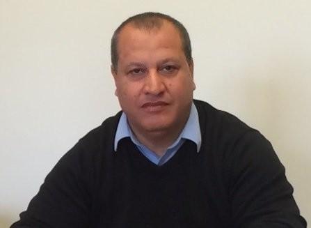"""زعلان من """"المشتركة""""- بروفيسور: محمد حجيرات"""