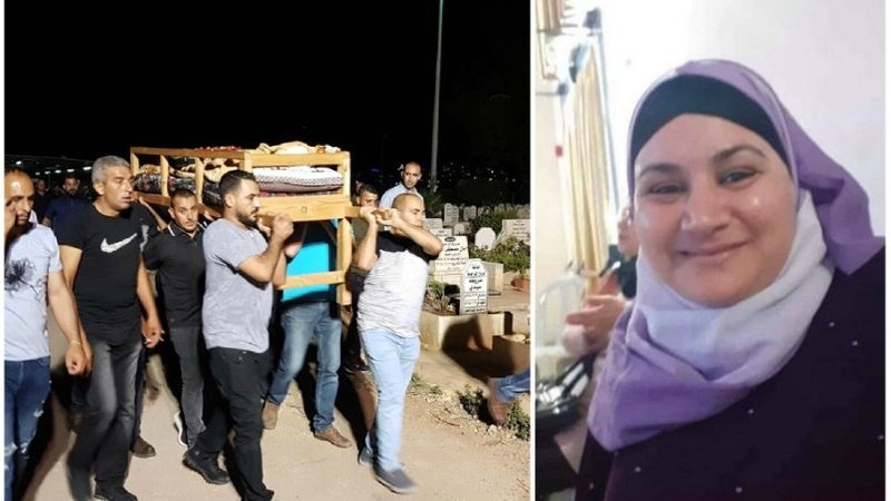 تقديم لائحة اتهام ضد ياسين ياسين بقتله لزوجته