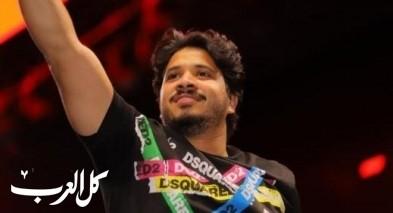 مصطفى حجاج يحيي حفلا في ستاد القاهرة