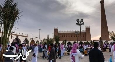كم بلغ حجم الإنفاق على السياحة بالسعودية؟