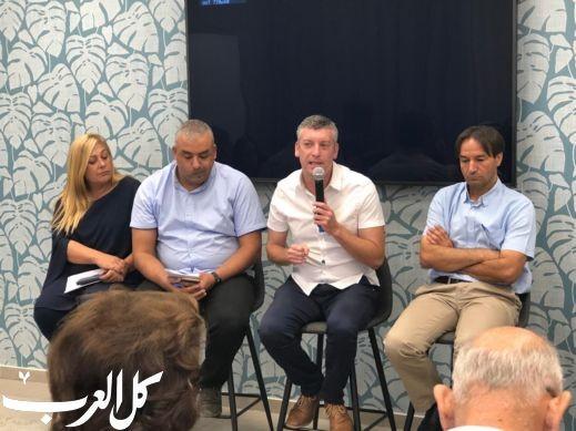 غالبية المسنين العرب بالنقب لا يتلقون الخدمات