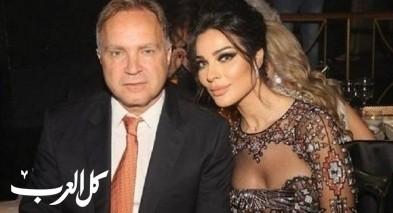 نادين نسيب نجيم تُعلن انفصالها عن زوجها