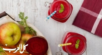 طريقة تحضير عصير الشّمندر الصّحيّ