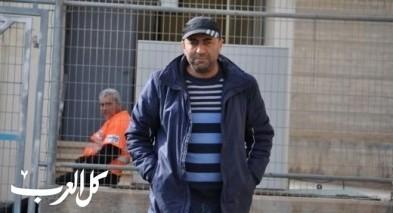 المدرب باسم عبد الفتاح: مكابي بسمة طبعون سيشكل ندا