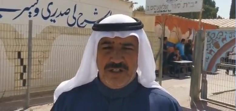أبو تلول: نساء تغادر صناديق الاقتراع