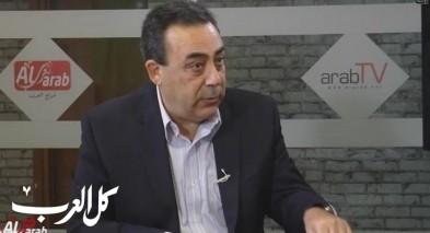 أسعد غانم: نتائجنا هي اقل بكثير من توقعاتنا