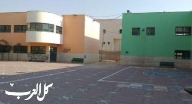 النقب: استمرار الاضراب المفتوح في مدرسة النور