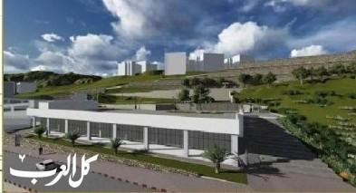 ام الفحم: البلدية تؤيد هدم النافورة وتحويلها الى منطقة تجارية وقائمة ام الفحم تعارض