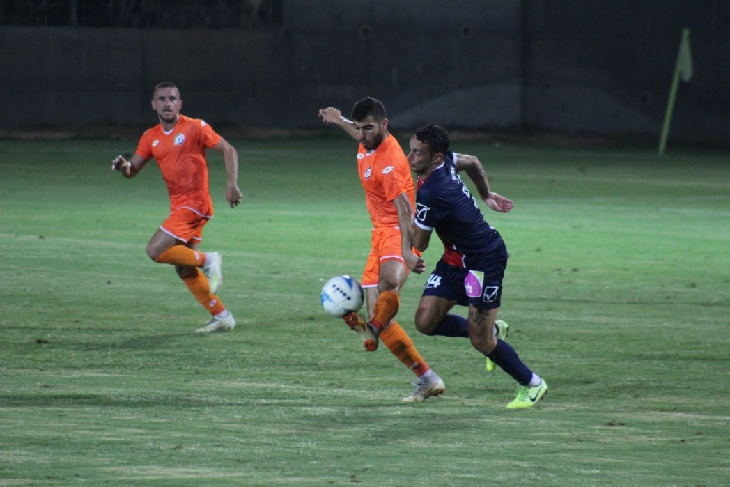 اللاعبون العرب يساهمون بفوز المتصدر ريشون لتسيون