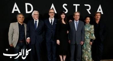 مهرجان الجونة السيّنمائي يُفتتح بفيلم Ad Astra