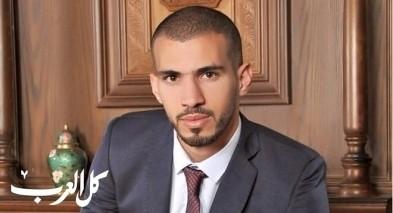 للأسود قوانين خاصة| أحمد حجازي