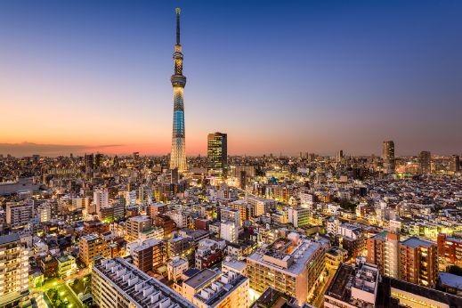طوكيو.. أماكن سياحية لن ينساها زوارها