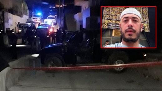 مصرع إياد حمزة بدير من أم الفحم رميًا بالرصاص