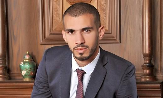 للأسود قوانين خاصة  أحمد حجازي