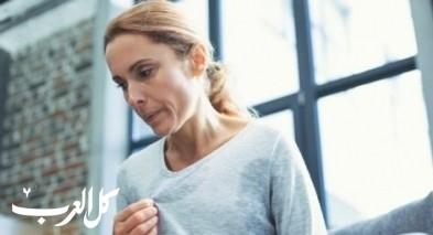 هل تفقد المرأة الرّغبة في الجماع بسن اليأس؟