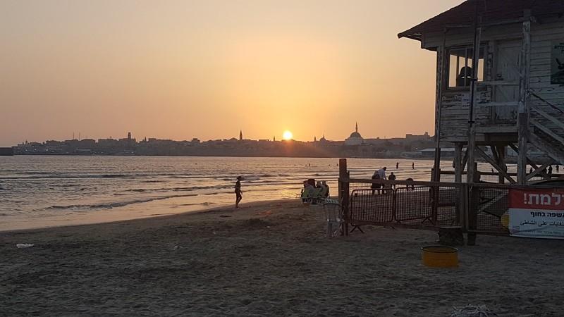 عكا: غرق شاب عربي في شاطئ هتمريم