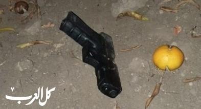 اطلاق سراح 4 شبان من جلجولية