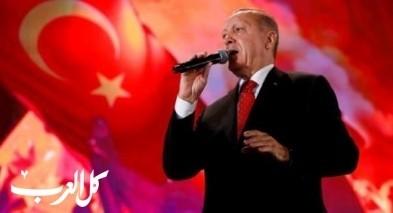 أردوغان: مجلس الأمن لم يستطع حل المشكلة التي سببتها إسرائيل منذ 1948