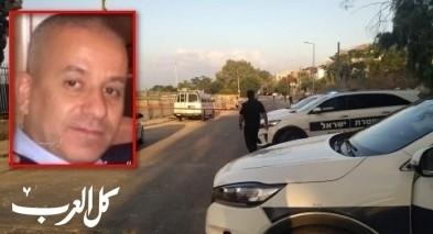 إتهام قاصر وشاب من جلجولية بقتل محمود المغربي بالرملة