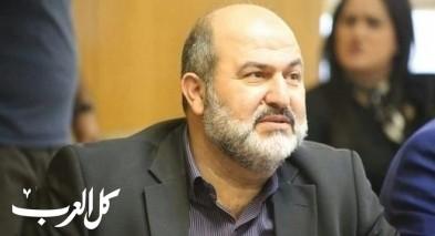 تقمص شخصية نتنياهو واتصل بحاج يحيى