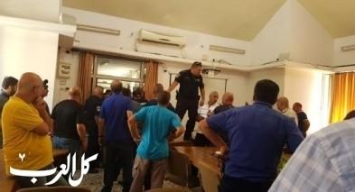 بلدية شفاعمرو تعلن الاضراب يوم غد على خلفية الهدم