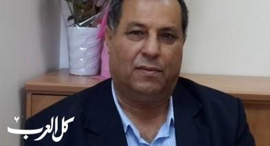 العنف داخل المدارس  بقلم: د. صالح نجيدات