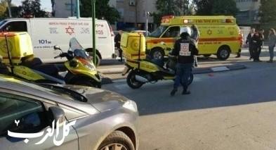 عيلبون: إصابة شاب بجراح خطيرة خلال شجار