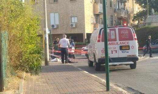 إصابة رجل جراء انقلاب سيارة قرب الناعورة
