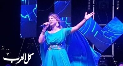 إنطلاق مهرجان ليالي المجد السادس في مجد الكروم