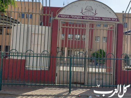 بعد عمليات الهدم: مدينة شفاعمرو تلتزم بالاضراب